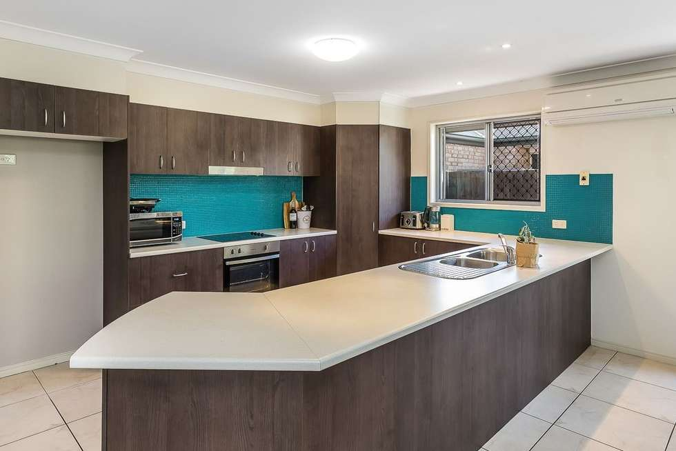 Fifth view of Homely house listing, 8 Scenic Drive, Murrumba Downs QLD 4503