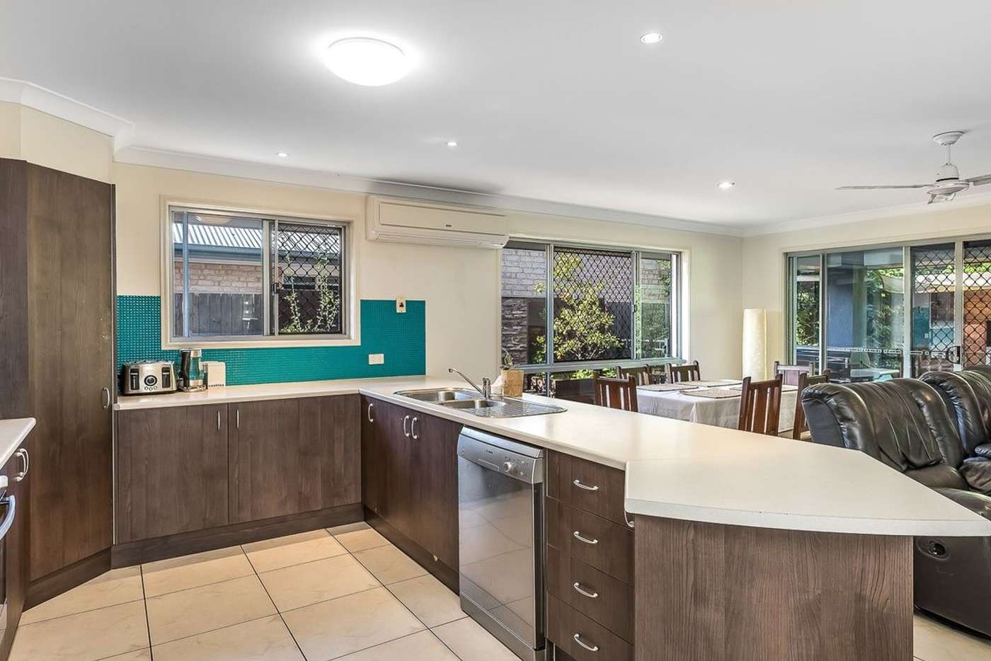 Sixth view of Homely house listing, 8 Scenic Drive, Murrumba Downs QLD 4503