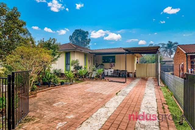 36 Livingston Avenue, Dharruk NSW 2770