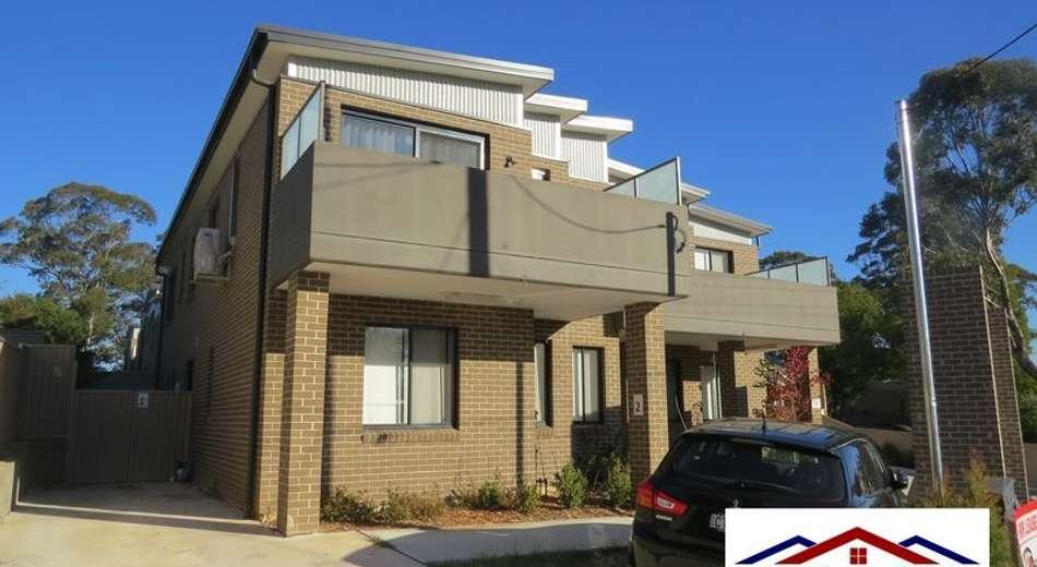 11/9 Bogalara Road, Wentworthville NSW 2145
