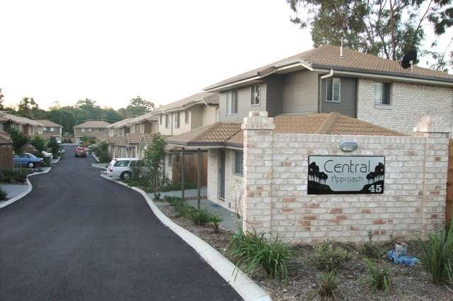 1/45 defiance road, Logan Central QLD 4114