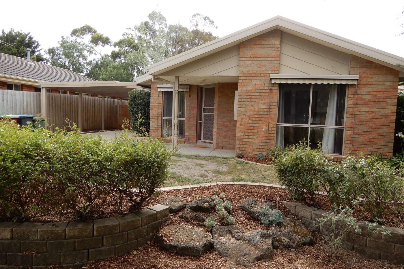 Main view of Homely house listing, 4 Gifford Close, Berwick VIC 3806