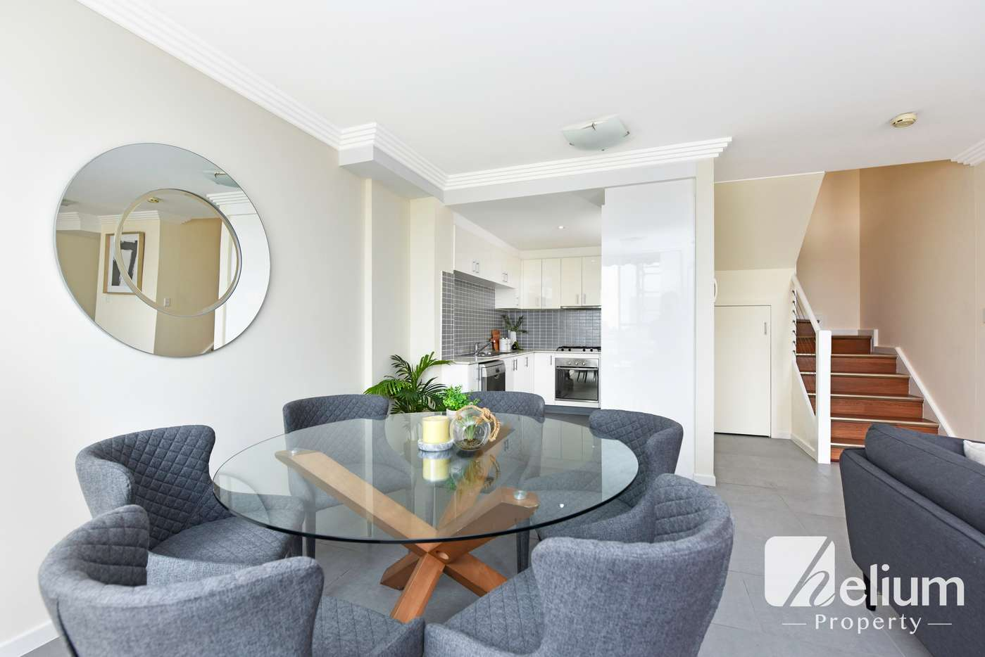 Main view of Homely apartment listing, 29/146-152 Parramatta Road, Homebush, NSW 2140