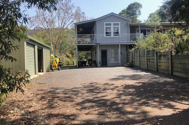 253 Uhlmanns Road, Federal QLD 4568