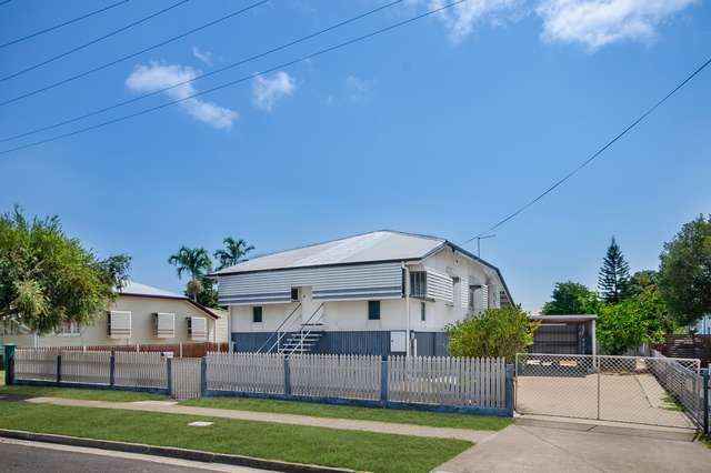25 Tenth Avenue, Railway Estate QLD 4810