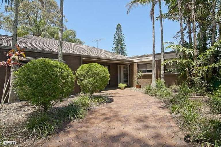 Main view of Homely house listing, 10-12 Koomba Street, Shailer Park, QLD 4128