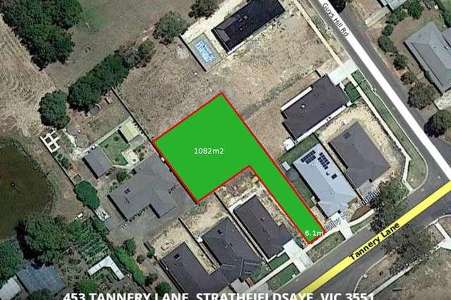 453 Tannery Lane, Strathfieldsaye VIC 3551