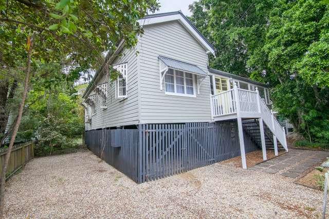 3 GLEBE ROAD, Newtown QLD 4305