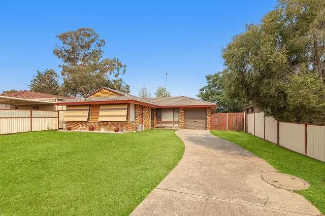 8 Bradley Road, South Windsor NSW 2756