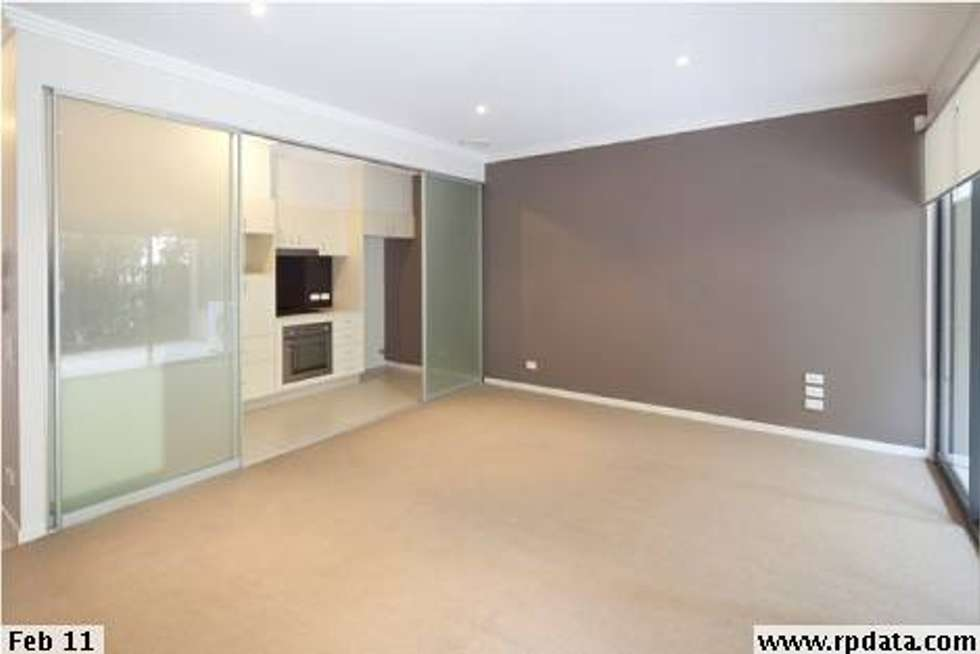 Third view of Homely townhouse listing, 45 Bundall Road, Surfers Paradise QLD 4217