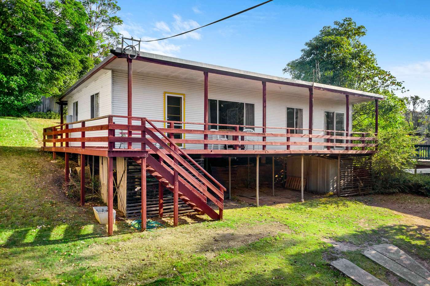 Main view of Homely house listing, 17 Barker Parade, Narooma NSW 2546