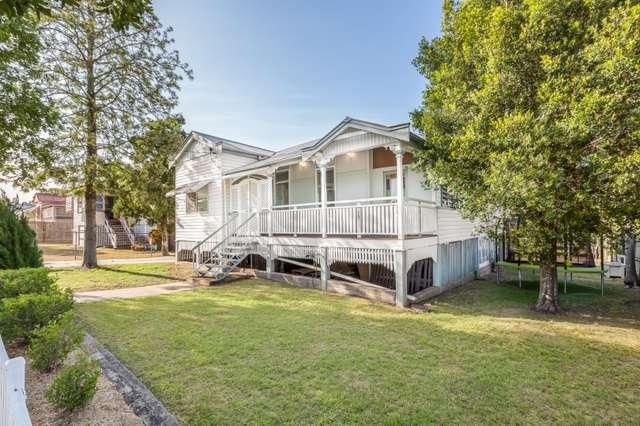 92 GLEBE ROAD, Newtown QLD 4305