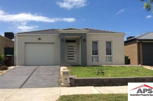 103 Selandra Boulevard, Clyde North VIC 3978