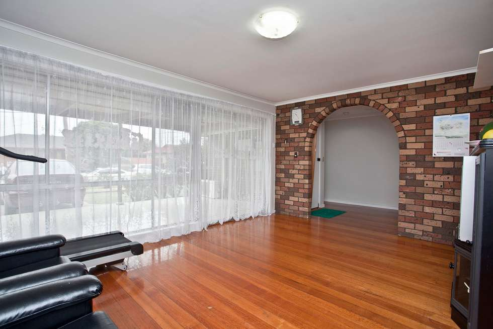 Second view of Homely house listing, 1 Tyres Court, Sunshine North VIC 3020
