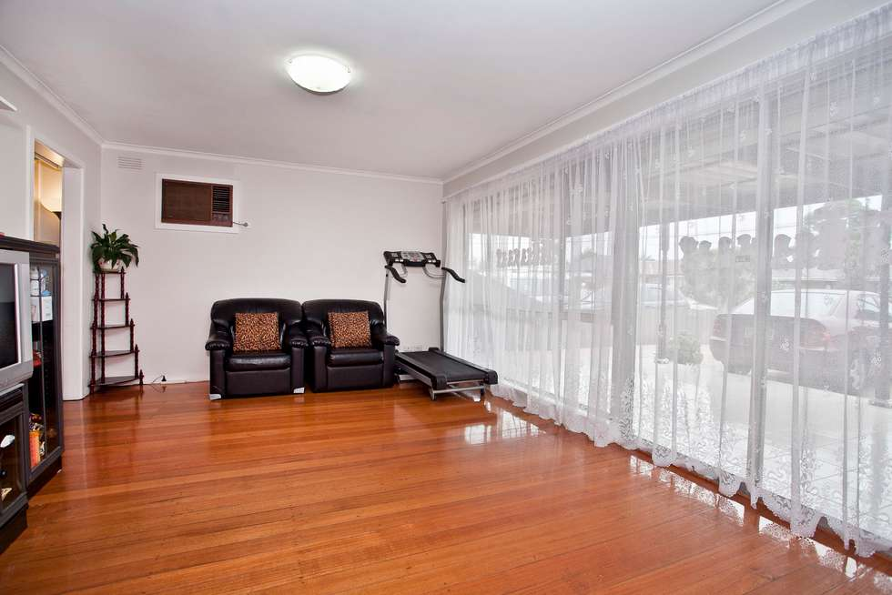 Third view of Homely house listing, 1 Tyres Court, Sunshine North VIC 3020