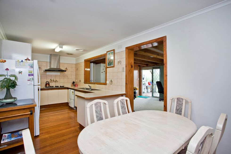 Fourth view of Homely house listing, 1 Tyres Court, Sunshine North VIC 3020