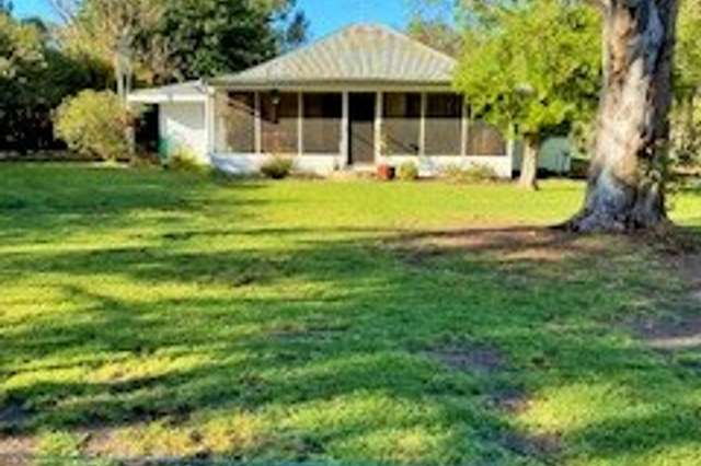 147 Depot Road, Merriwa NSW 2329