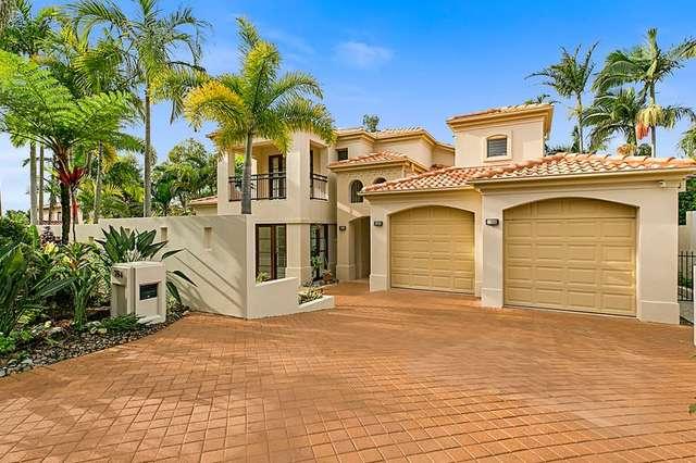 Villa 764/61 Noosa Springs Drive