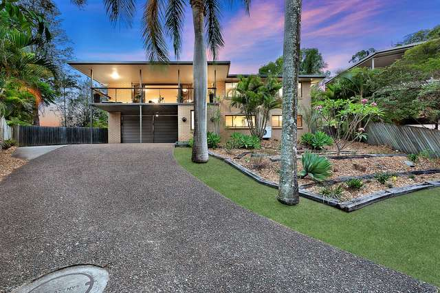 5 AJAX COURT, Eatons Hill QLD 4037