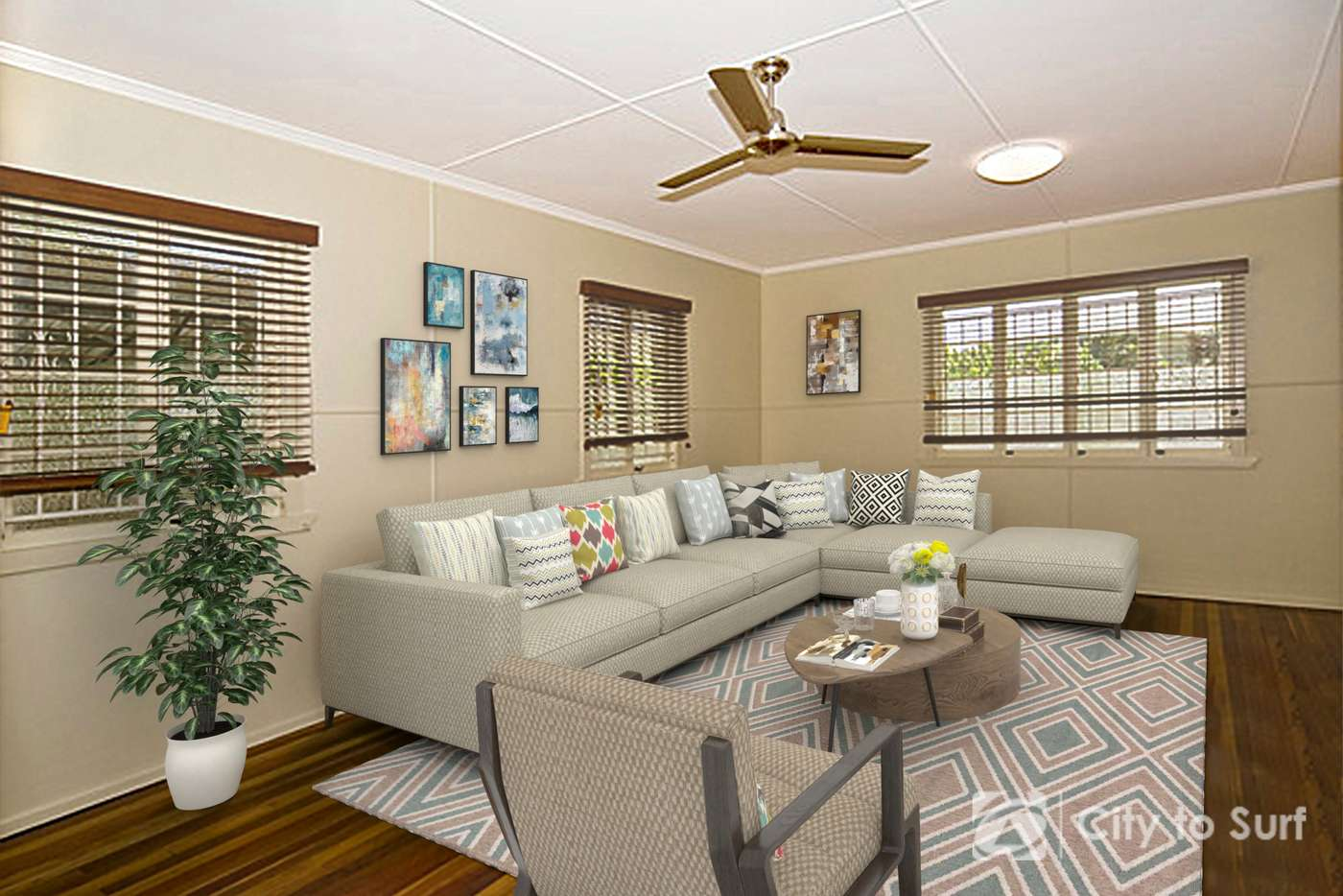 Main view of Homely house listing, 116 Milne Street, Mount Warren Park QLD 4207