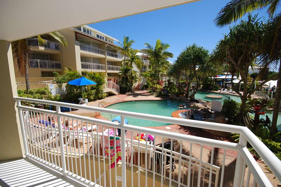 Second view of Homely unit listing, 212/180 Alexandra Parade, Alexandra Headland QLD 4572
