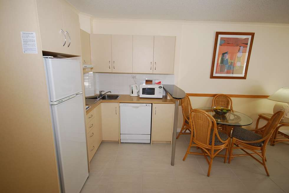 Fourth view of Homely unit listing, 212/180 Alexandra Parade, Alexandra Headland QLD 4572