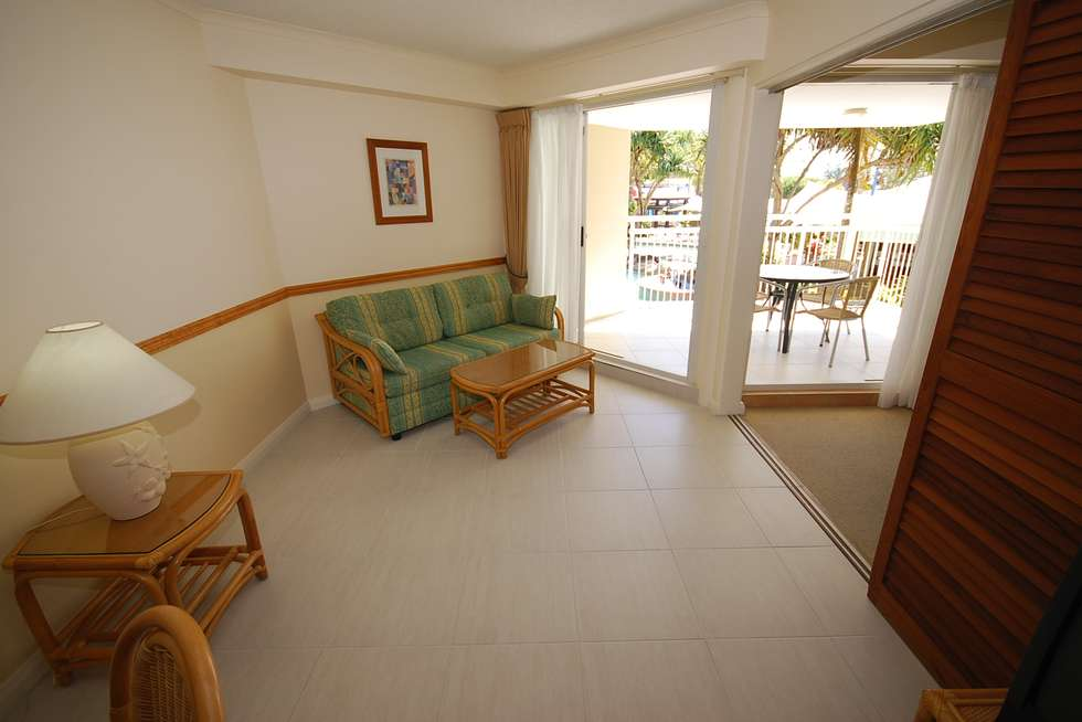 Fifth view of Homely unit listing, 212/180 Alexandra Parade, Alexandra Headland QLD 4572
