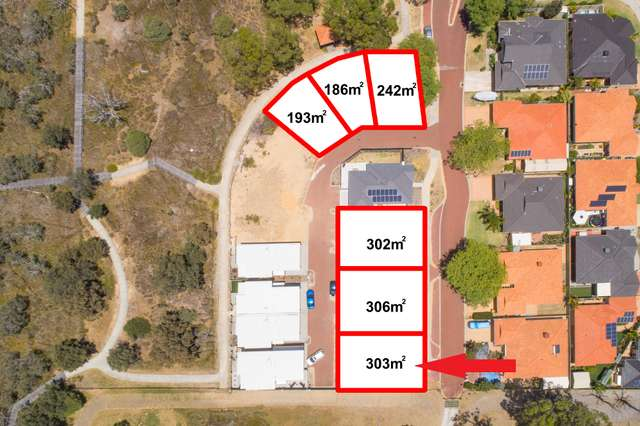 LOT 11/15 Bluerise Cove, Falcon WA 6210