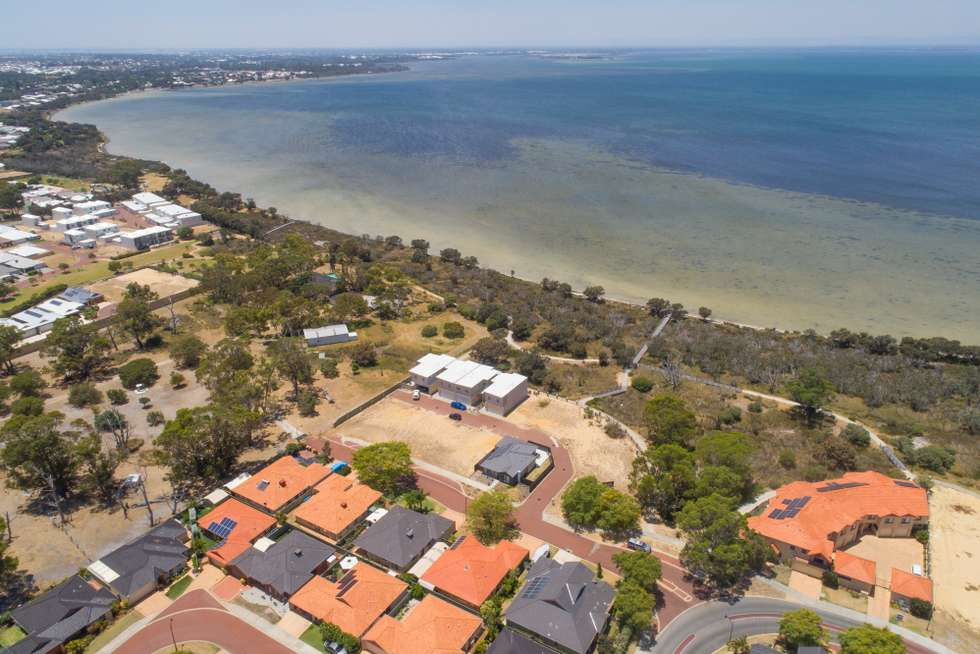 Third view of Homely residentialLand listing, LOT 11/15 Bluerise Cove, Falcon WA 6210