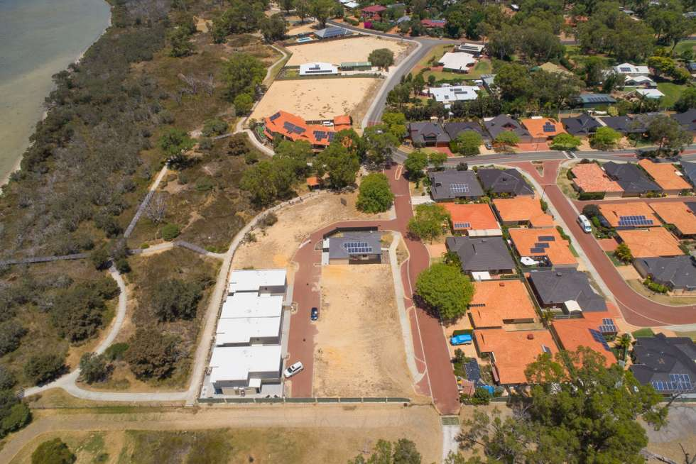 Fourth view of Homely residentialLand listing, LOT 11/15 Bluerise Cove, Falcon WA 6210