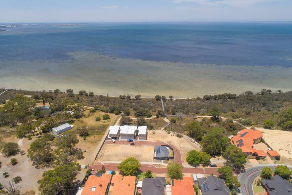 Fifth view of Homely residentialLand listing, LOT 11/15 Bluerise Cove, Falcon WA 6210
