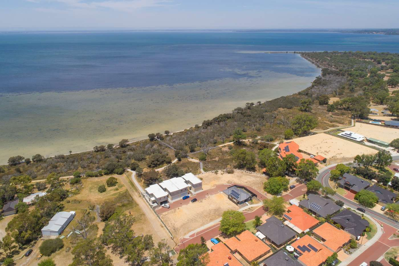 Seventh view of Homely residentialLand listing, LOT 11/15 Bluerise Cove, Falcon WA 6210