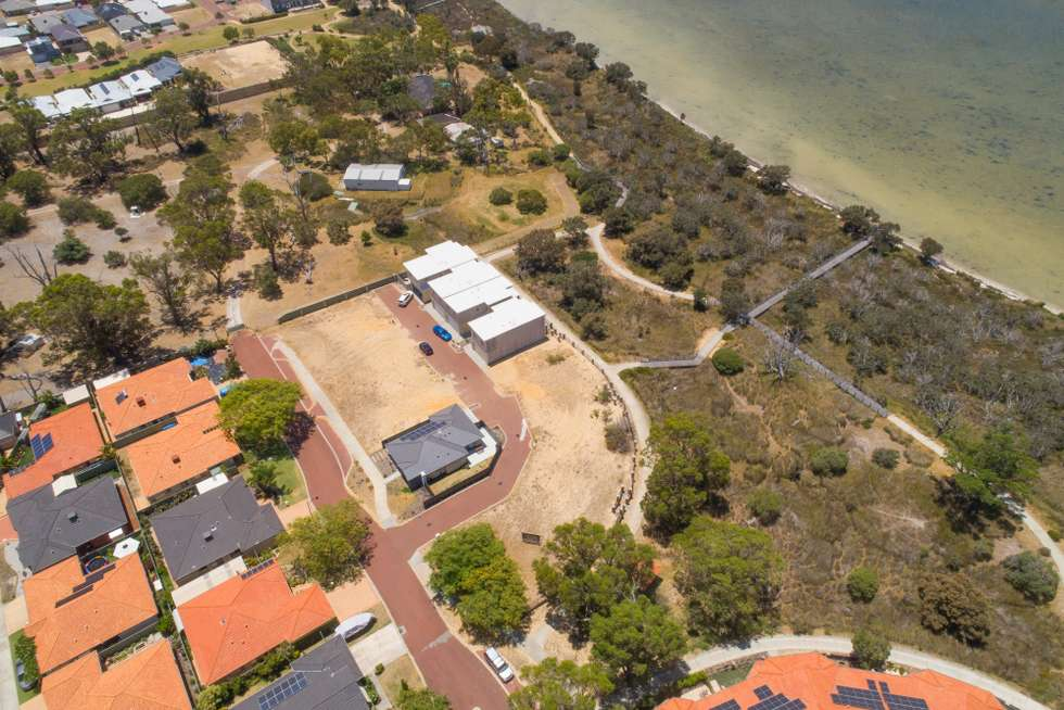 Second view of Homely residentialLand listing, LOT 12/15 Bluerise Cove, Falcon WA 6210