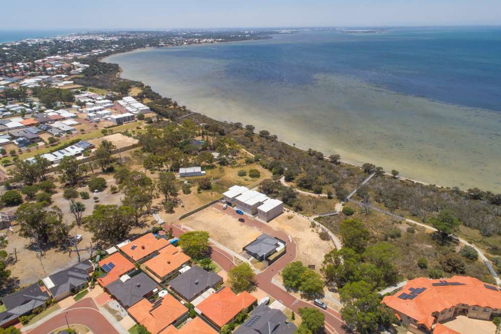 Fourth view of Homely residentialLand listing, LOT 12/15 Bluerise Cove, Falcon WA 6210