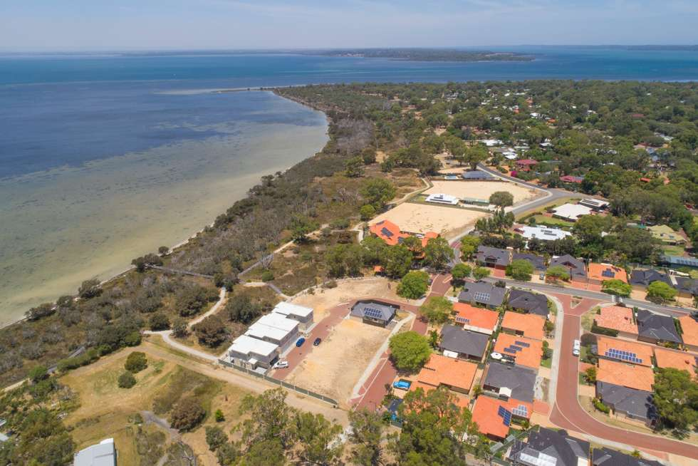 Fourth view of Homely residentialLand listing, LOT 13/15 Bluerise Cove, Falcon WA 6210