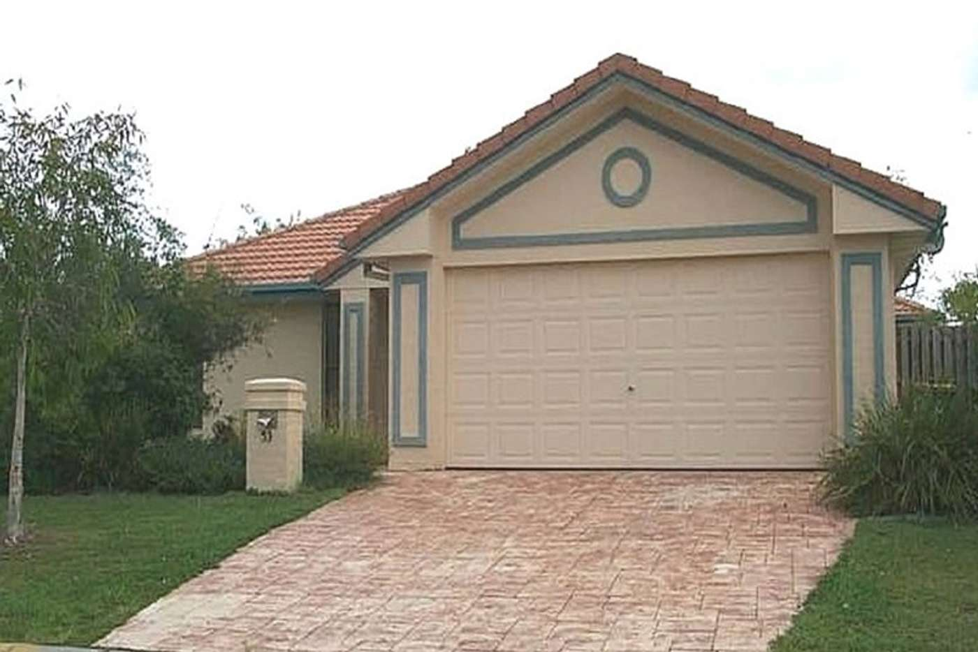 Main view of Homely house listing, 53 Kingarry Circuit, Merrimac QLD 4226