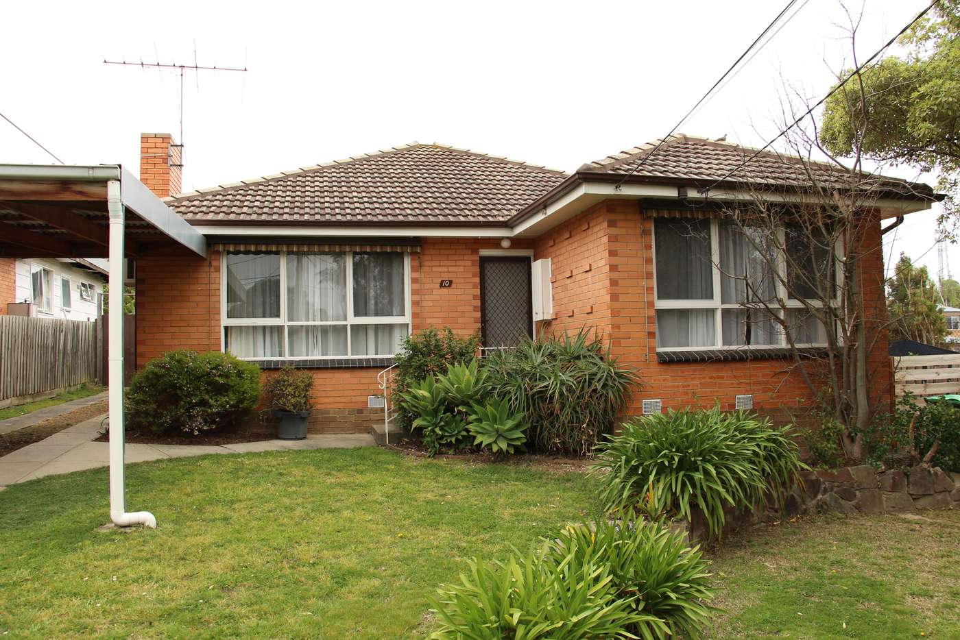 Main view of Homely house listing, 10 Ridley Street, Burwood East VIC 3151