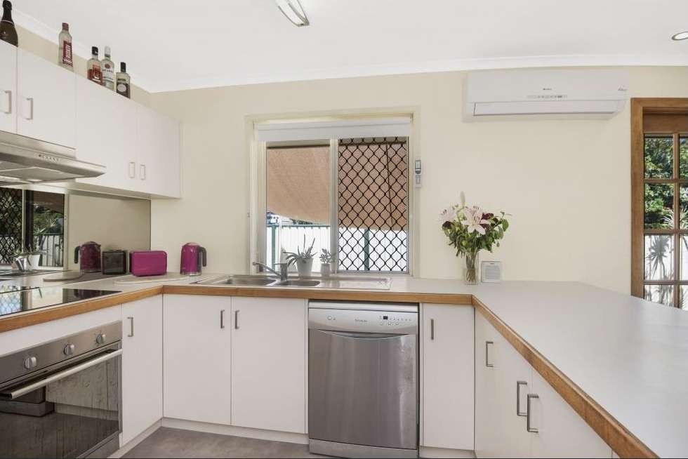 Second view of Homely semiDetached listing, 1/1 Cowal Court, Elanora QLD 4221