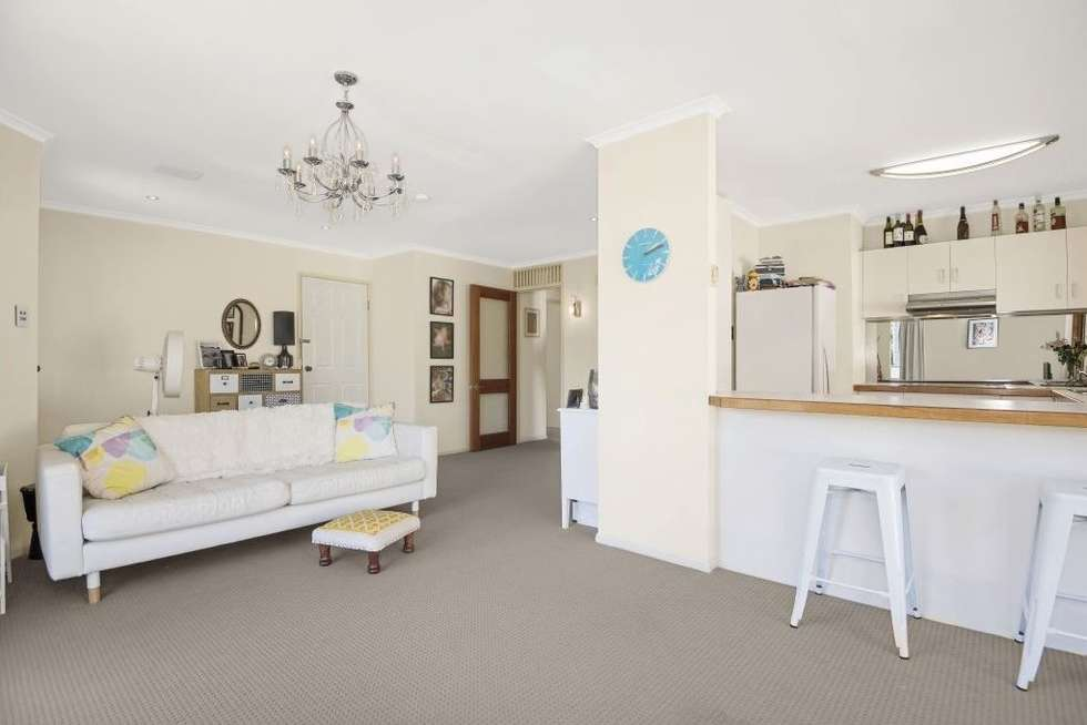 Third view of Homely semiDetached listing, 1/1 Cowal Court, Elanora QLD 4221