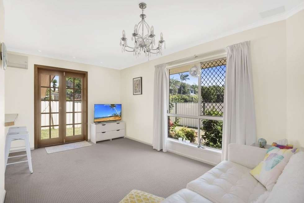 Fourth view of Homely semiDetached listing, 1/1 Cowal Court, Elanora QLD 4221