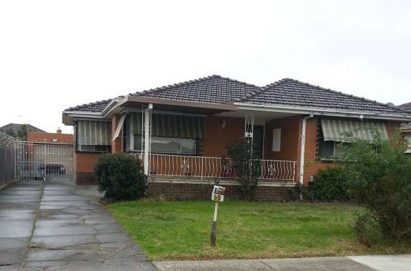 Main view of Homely house listing, 55 Robert Street, Lalor, VIC 3075