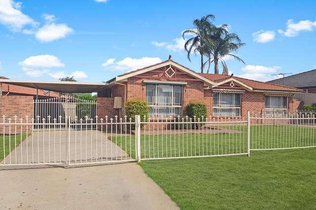 18 Tharkinna Close, Cranebrook NSW 2749