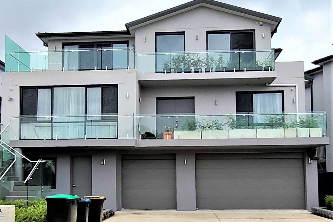 Main view of Homely apartment listing, C459/15 Howard Ave, Dee Why NSW 2099