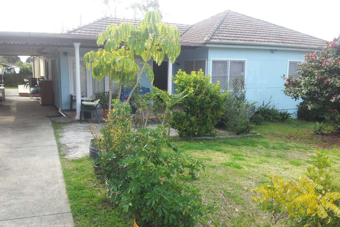 Main view of Homely house listing, 9/141 Lindesay Street, Campbelltown NSW 2560