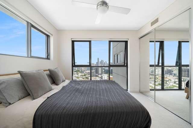 2201/35 Campbell Street, Bowen Hills QLD 4006