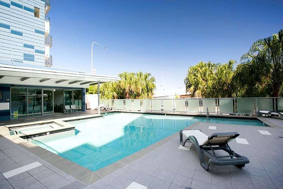 Third view of Homely unit listing, 1601/100 Quay Street, Brisbane City QLD 4000
