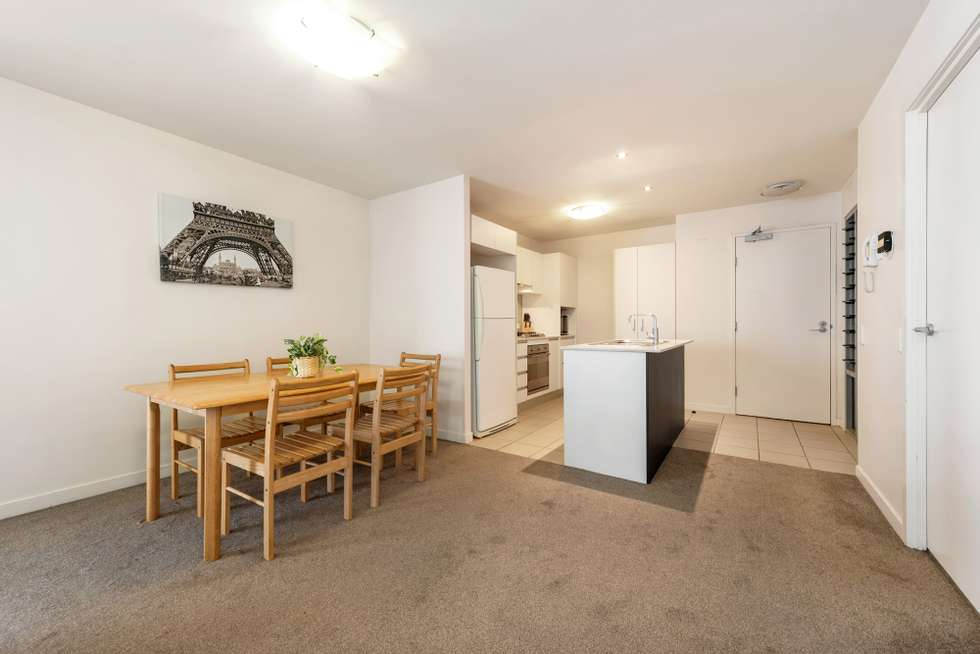 Fourth view of Homely unit listing, 1601/100 Quay Street, Brisbane City QLD 4000