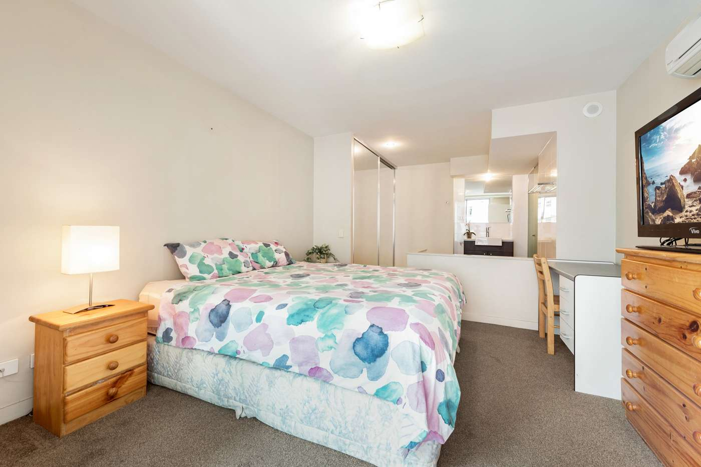 Seventh view of Homely unit listing, 1601/100 Quay Street, Brisbane City QLD 4000