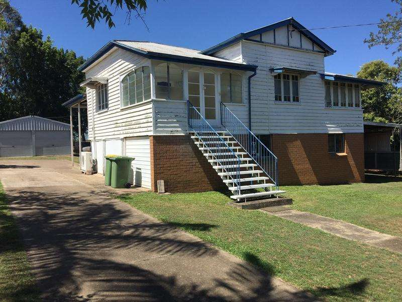 Main view of Homely house listing, 18 King Street, Dinmore, QLD 4303