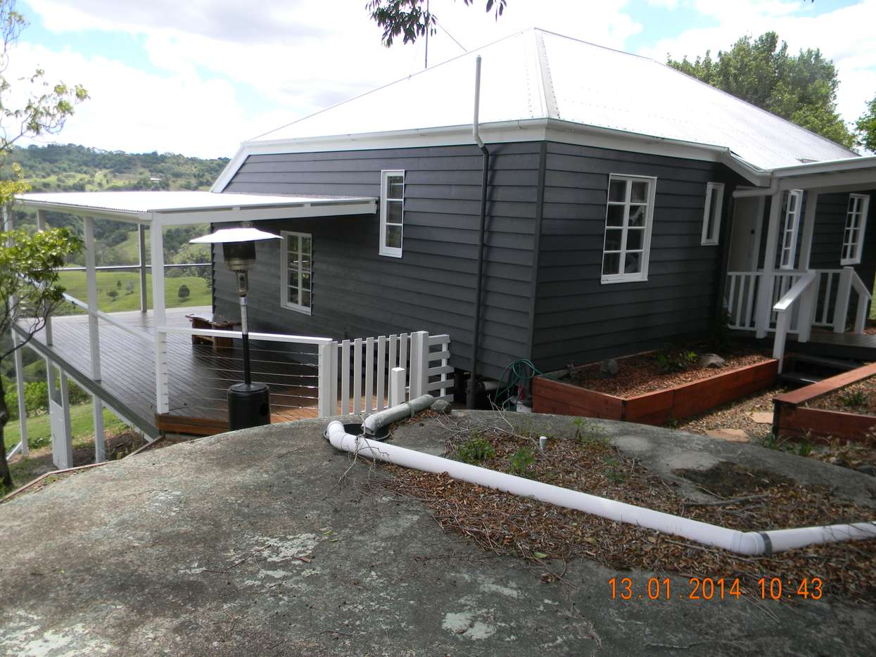 Main view of Homely house listing, 168 Watson Lane, Reesville, QLD 4552